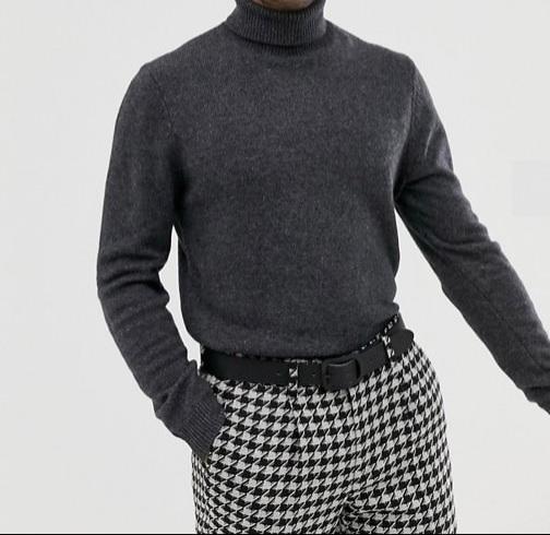 men date night outfit idea