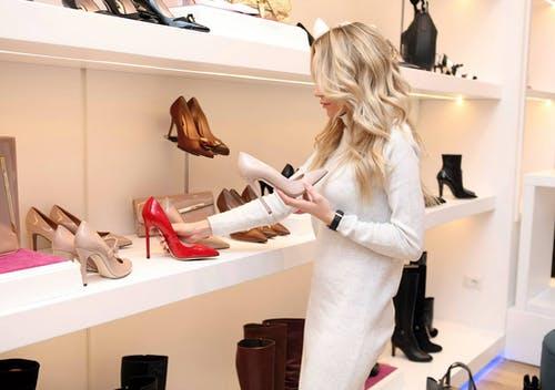 stylist women footwear idea