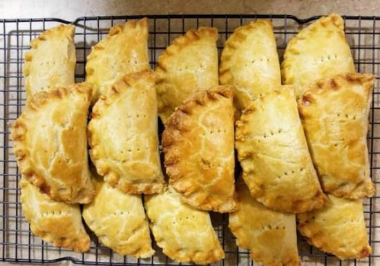 Ghana meat pie recipe African meat pie recipe