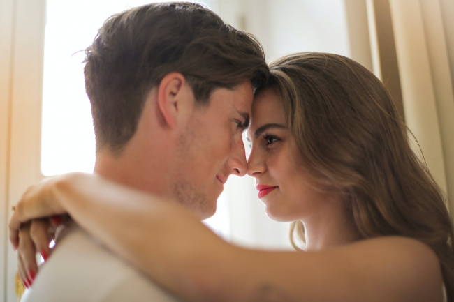 how to make a man love you forever how to secure a man love