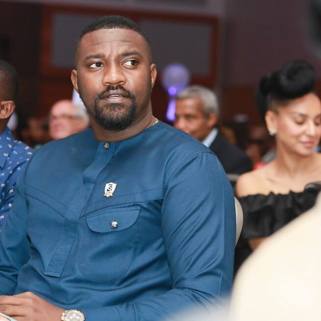 most famous and richest Ghanaian celebrities