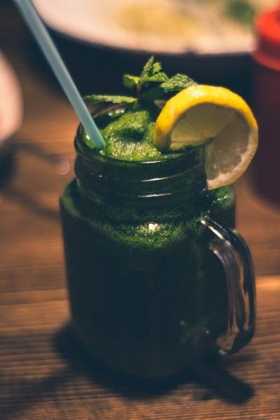 Health benefits Of drinking Moringa
